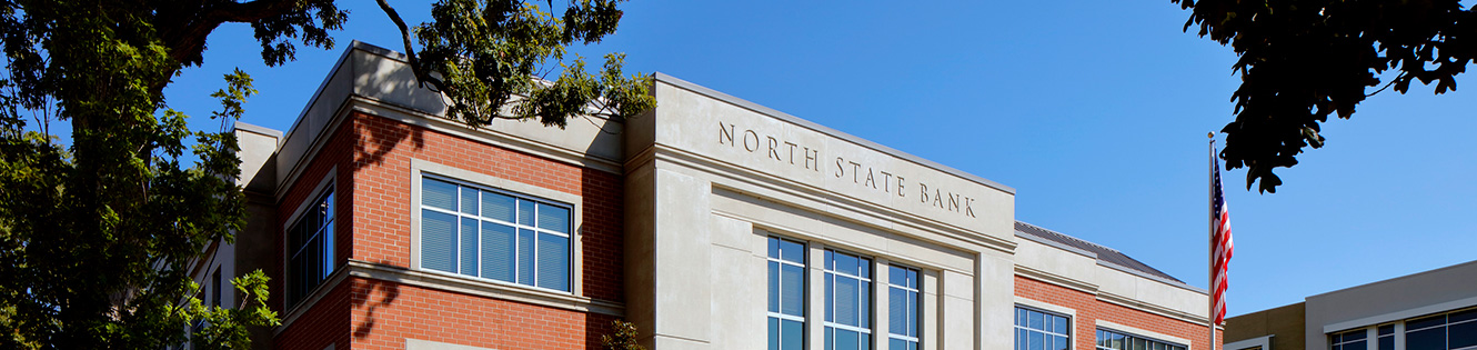 North State Bank Corporate Headquarters image
