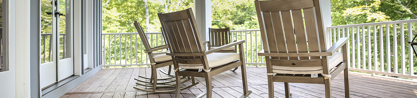 front porch chairs header image