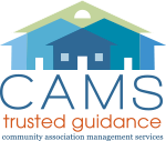 CAMS Trusted Guidance logo