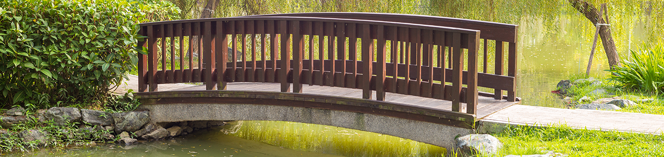 bridge over creek header image