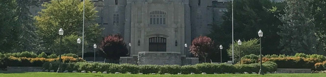Virginia Tech campus