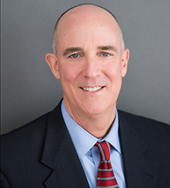 Jim Evans Headshot